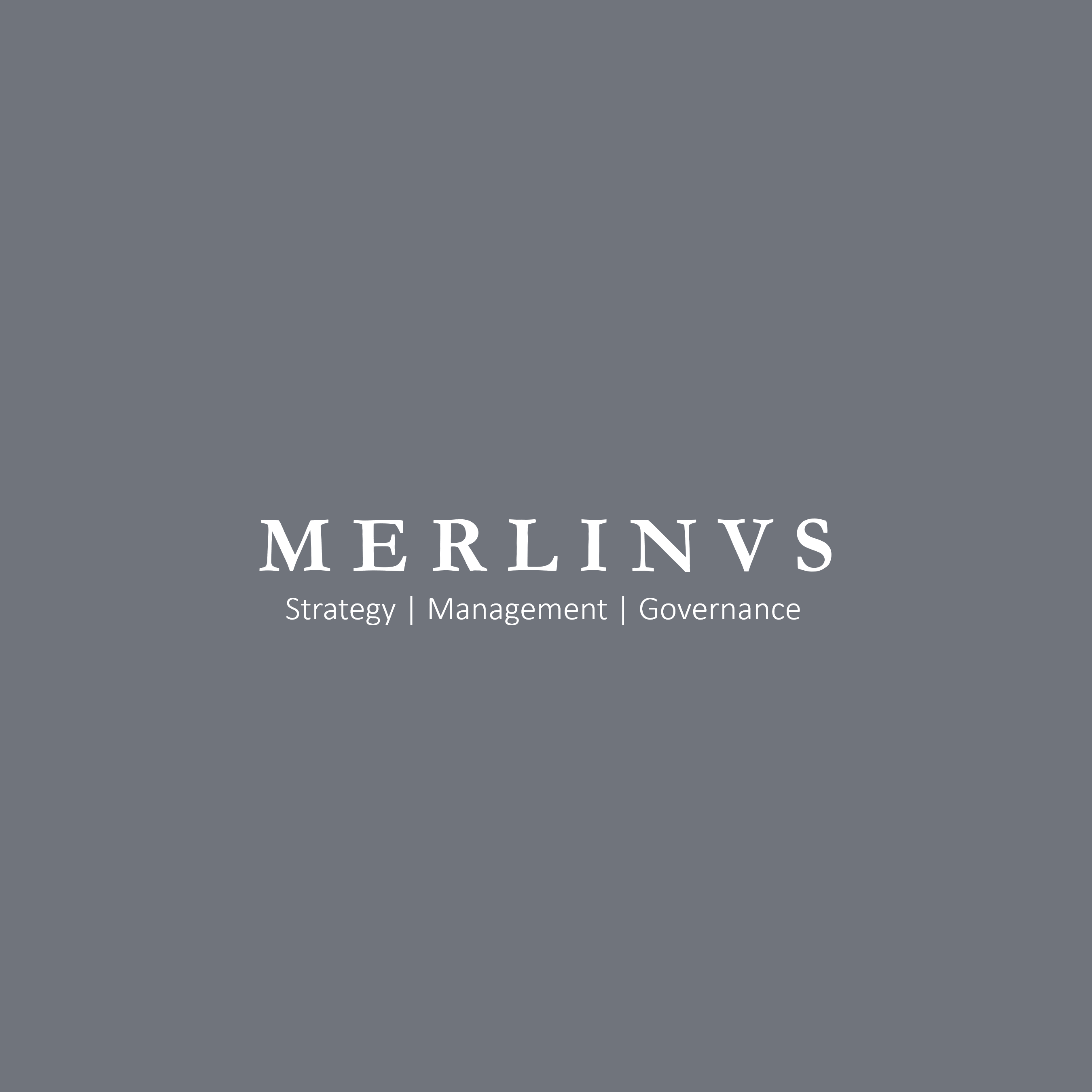 Merlinus Limited
